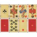 Dynastie Royale de Belgique (WK 09748)