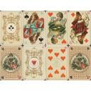 Kaiserkarte (WK 12989)