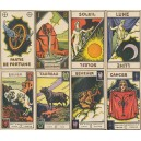 Tarot Astrologique - Georges Muchery (WK 16141)