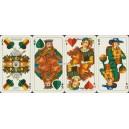Württemberger Doppelbild Schmid (WK 16140)