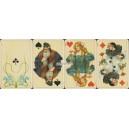 Jugendstil Whist No. 260 (WK 16473)
