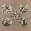Kartenspiel des Meisters PW (WK 16437)