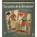 Les cartes de la Revolution