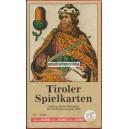 Tiroler Spielkarten (WK 16503)