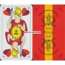 Preußisches Doppelbild KZWP 1975 (WK 16057)