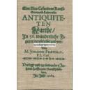 Antiquiteten Karthe (WK 16505)