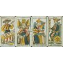 Der Lombardische Tarot (WK 16523)