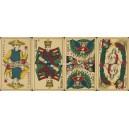 Tarocco Piemontese Piatnik 1922 (WK 16573)