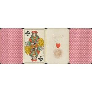 Elsässer Bild No. 414 Dondorf 1923 (WK 16570)