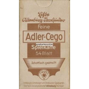 Adler Cego VASS 1940 (WK 16560)