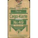 Cego Nr. 49 VASS 1940 (WK 16561)