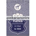 Wilhelm Tell Piatnik 1980 No. 1862 (WK 10384)