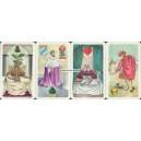 Das historische Haltern-Kartenspiel (WK 16188)