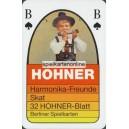 Hohner Harmonika (WK 16268)