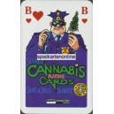 Seyfried's Cannabis Playing Cards (WK 16270)