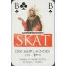 1200 Jahre Minden Skat (WK 16313)