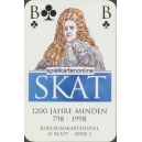 1200 Jahre Minden Skat (WK 16318)