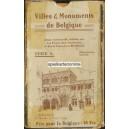 Quartett Villes & Monuments de Belgique (WK 09267)