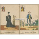 Le Livre du Destin Gaudais (WK 16608)
