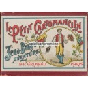 Le Petit Cartomancien (WK 16611)