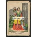 Sibylle, die wahrsagende Zigeunermutter (WK 16610)