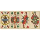 Sächsisches Doppelbild Scharff 1931 (WK 15893)