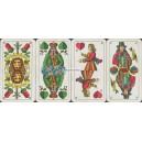 Sächsisches Doppelbild Schmid 1940 No. 91 (WK 15942)