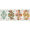 Salon Playing Cards No. 66 (b - WK 16236)
