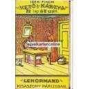 Aufschlagkarte Igen Finom Veto Kártya (WK 16454)