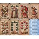 Neue Deutsche Spielkarte (WK 16429)