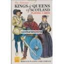 Kings & Queens of Scotland (WK 16393)