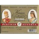 Kaiser Jubiläum Spielkarten (WK 16415)