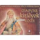 Magyar Királyok - Ungarische Könige (WK 16416)