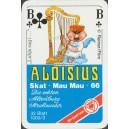 Aloisius (WK 16627)