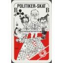 Politiker-Skat Sharp (WK 16638)
