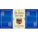 Alt-Berliner Skat-Spiel von Lux Filter (WK 16644)
