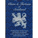 Clans & Tartans of Scotland (WK 16372)