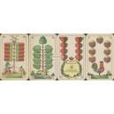 Sächsisches Bild Bürgers 1900 (WK 16677)