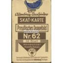 Preußisches Doppelbild VASS 1931 Nr. 26 (WK 13761)