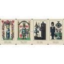 Orakel Wahrsagekarten (WK 16698)