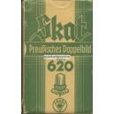 Preußisches Doppelbild VASS 1940 Nr. 620 (WK 13765)