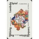 Lambda Spiel (WK 16746)