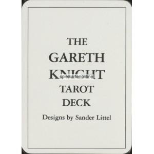 Gareth Knight Tarot Deck (WK 16765)
