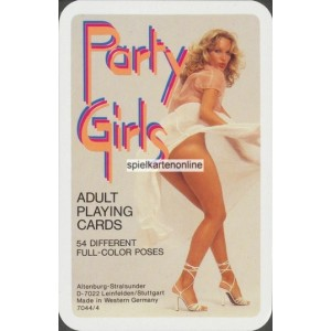 Party Girls (WK 16766)