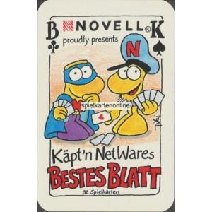Novell (WK 16770)