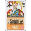 Die Gorillas (WK 16780)