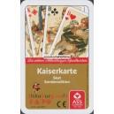 Kaiserkarte (WK 16783)