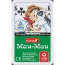 Maredo Mau Mau (WK 16784)