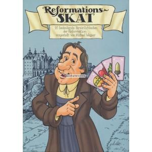 Reformationsskat Deutsche Farbzeichen (WK 16800)