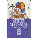 Micky Mau-Mau (WK 16824)
